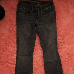 AE Wide Leg Jeans