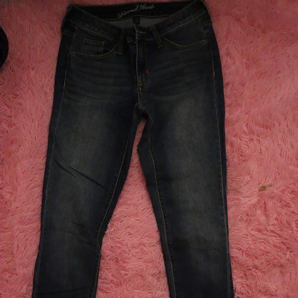 Universal Thread Skinny Jeans